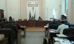 """L'udienza preliminare del filone d'inchiesta """"Sistema Iorio"""" è stata rinviata all'11 dicembre 2015"""