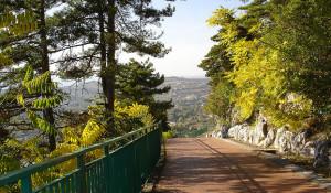 La Via Matris a Campobasso