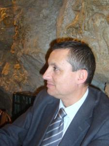 Stefano Sabatini, nuovo presidente del Consiglio d'Amministrazione della Sea