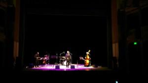 Il concerto del quintetto Leo Quartieri per ricordare il magistrato Gianni Falcione