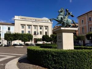 Il Palazzo di Giustizia di Campobasso