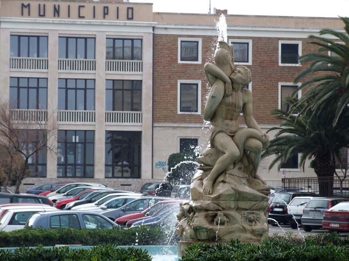 Photo of Progetti per la realizzazione di opere, il Comune di Termoli cerca 35 lavoratori disoccupati