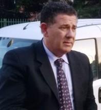 Il consigliere comunale del PD, Lello Bucci