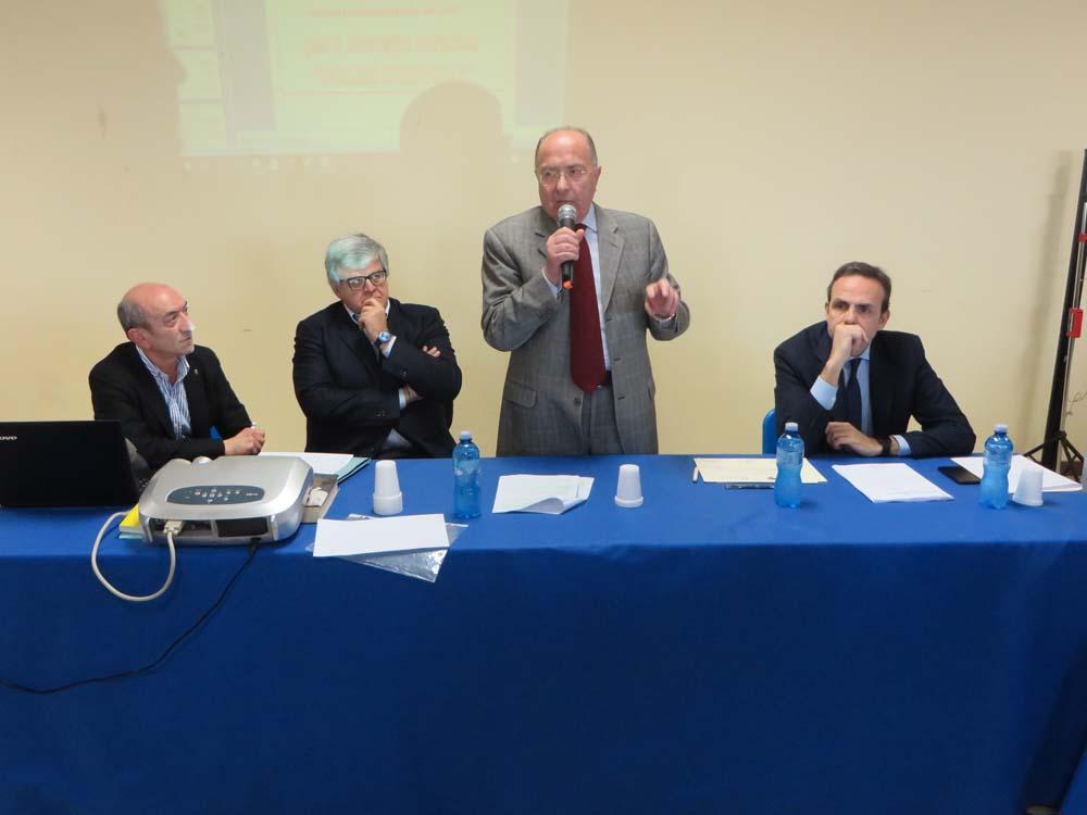 A Termoli nasce \'Molise Orientale\', una iniziativa dell\'Azienda ...