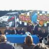 La presentazione del memorial Battistini