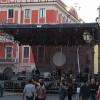 palco piazza pepe prefettura