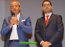 Mario Pietracupa e Giuseppe Formato