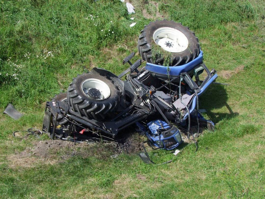 Photo of Vinchiaturo, tragico incidente nei campi. Muore schiacciato dal trattore il 66enne Pasquale Barone