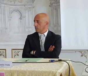 L'avvocato Romeo Trotta