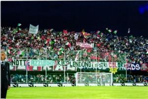 """Italia - Irlanda del Nord allo stadio """"Romagnoli"""" di Campobasso"""