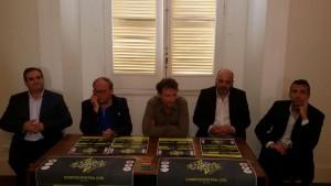 """""""Jazz in Campo Jazz in Galdo"""", la presentazione dell'edizione 2016 al Circolo Sannitico"""