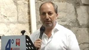 Marcello Miniscalco, segretario regionale del PSI