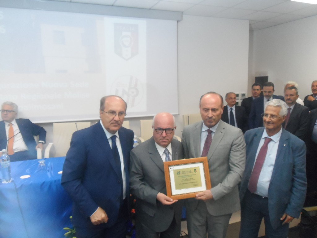 premiazioni figc inaugurazione sede (4)