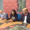 Sandro Arco, Antonella Presutti e Nico Ioffredi