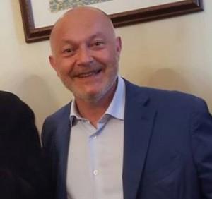 Il consigliere comunale Francesco De Bernardo