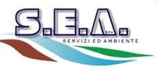 Il logo della Sea