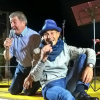 Antonio Mandato e Nicola Mastropaolo
