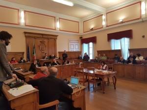 Il Consiglio comunale del 5 gennaio 2017
