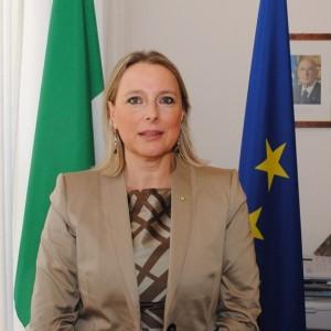 Il Prefetto Maria Guia Federico