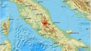 terremoto 18 gennaio 2017