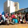 Il Carnevale in Piazza Municipio a Campobasso