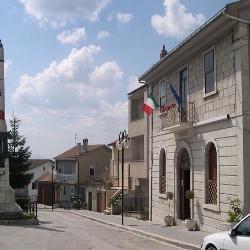 Matrice, Municipio