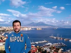 Salvini-Napoli