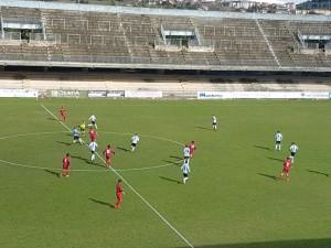 Un'azione di Campobasso-San Marino