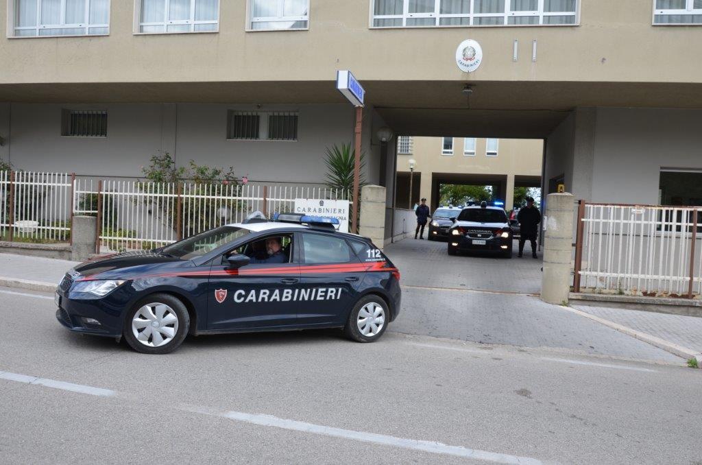 Photo of Larino, controlli dei Carabinieri nel fine settimana