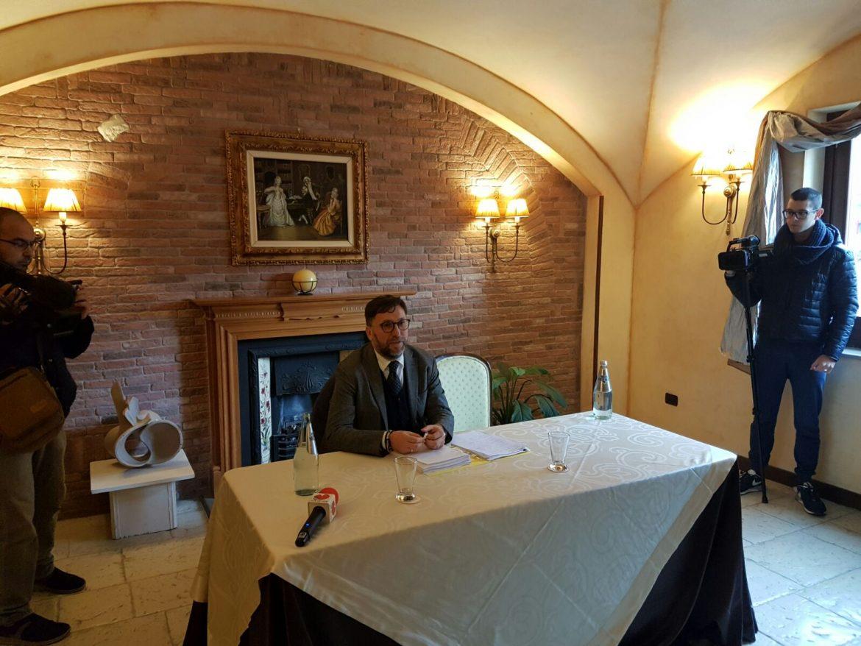 Photo of Quale futuro per i consorzi di bonifica, Facciolla (PD) presenta un'interpellanza urgente