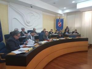 La Giunta regionale e l'Ufficio di Presidenza del Consiglio regionale del Molise