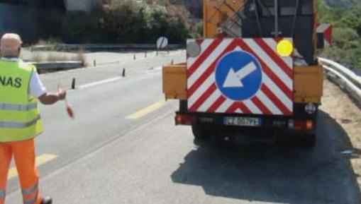 Photo of Incidente al bivio di Colli al Volturno. Un'auto perde il controllo e si ribalta