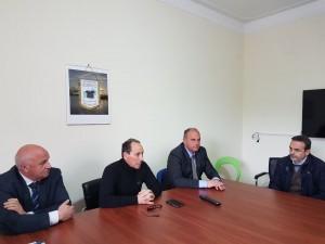 Battista, Lupo, Saluppo e Frattura
