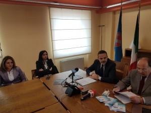 La conferenza stampa di bilancio della Bit