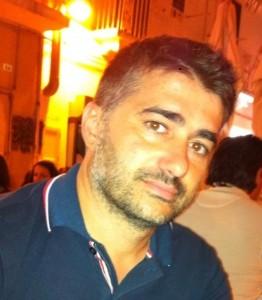 L'assessore Mario Cordone