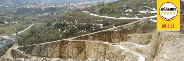 Photo of Il Movimento 5 Stelle presenta un'interrogazione regionale sul mancato 'Piano Cave' in Molise