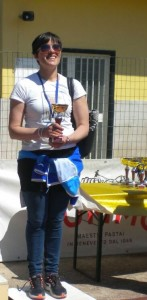 Antonina Tapounova