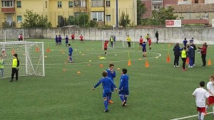Sei Bravo a Scuola di Calcio