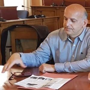 Antonio Molinari, neo-presidente dell'Ordine degli Ingegneri della provincia di Campobasso