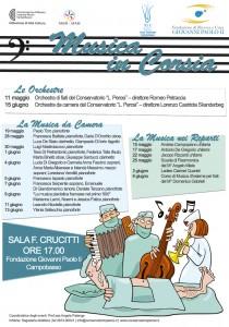 concerti conservatorio cattolica