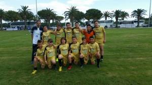 Gli Esordienti in campo al torneo 'Givova Soccer Experience'