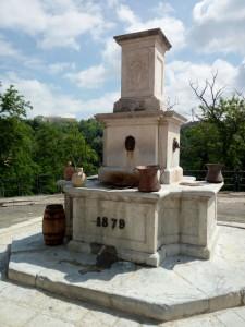 fontana nuova
