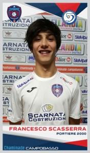 Francesco Scasserra