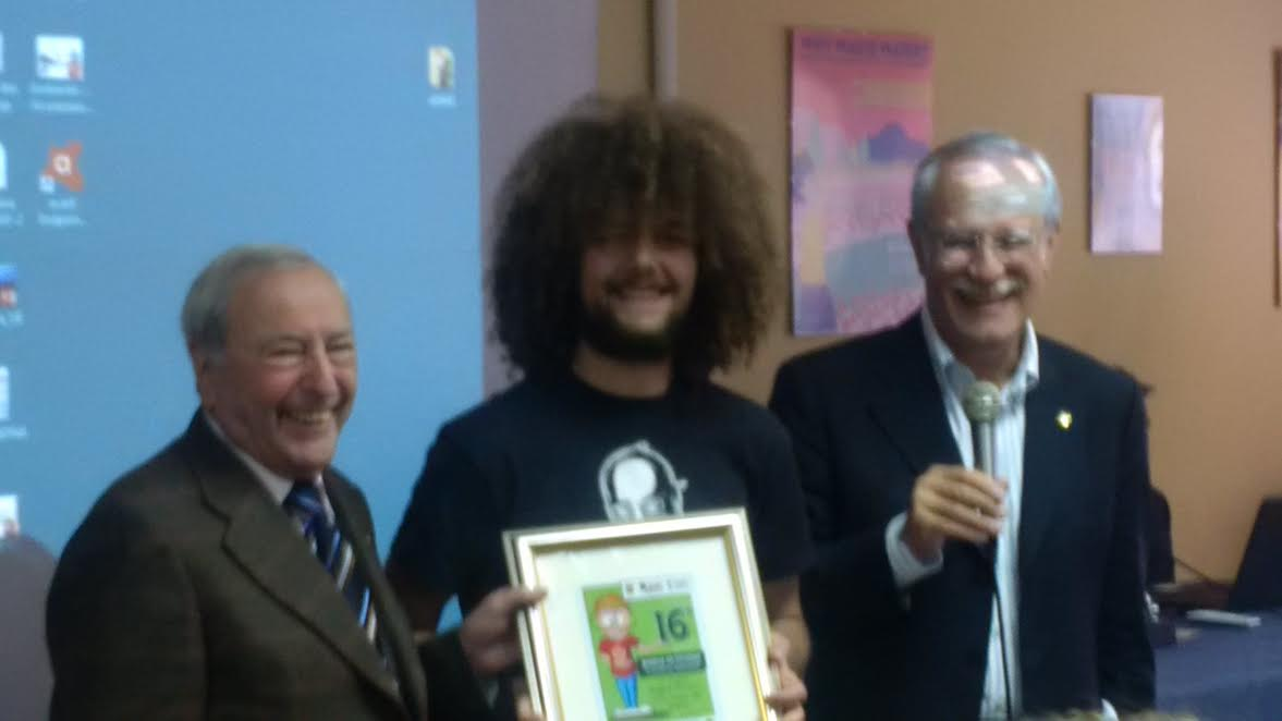 lions club premio