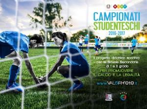 campionati studenteschi logo
