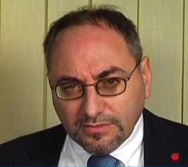 L'avvocato Gianfederico Cecanese