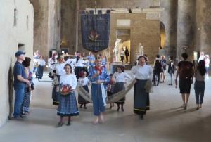 gruppo folcloristico termoli