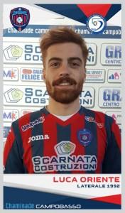 Luca Oriente