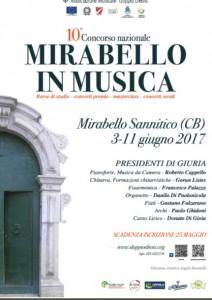 mirabello in musica