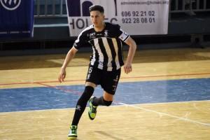 Pablo Gonzales Alonso